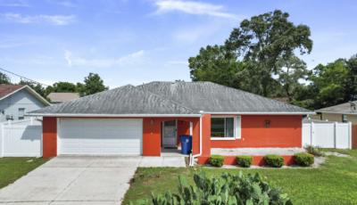 2483 Landover Blvd Spring Hill FL 34608 – 2 Bed / 2 Bath – $200,000 3D Model