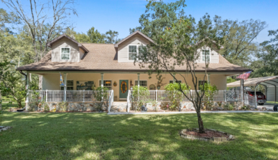 13517 Citrus Way Brooksville FL 34601 – 3 Bed / 2.5 Bath – $550,000 3D Model