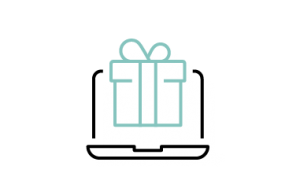 Upload your gift
