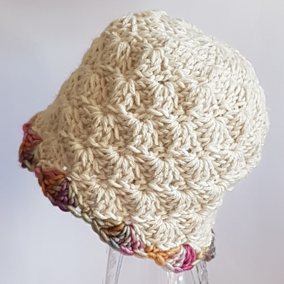 British Alpaca and Silk Baby Cloche Hat - Ingenious Gifts 8f35f67d66c