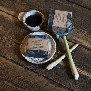 Aromaticum Natural Soap Bar