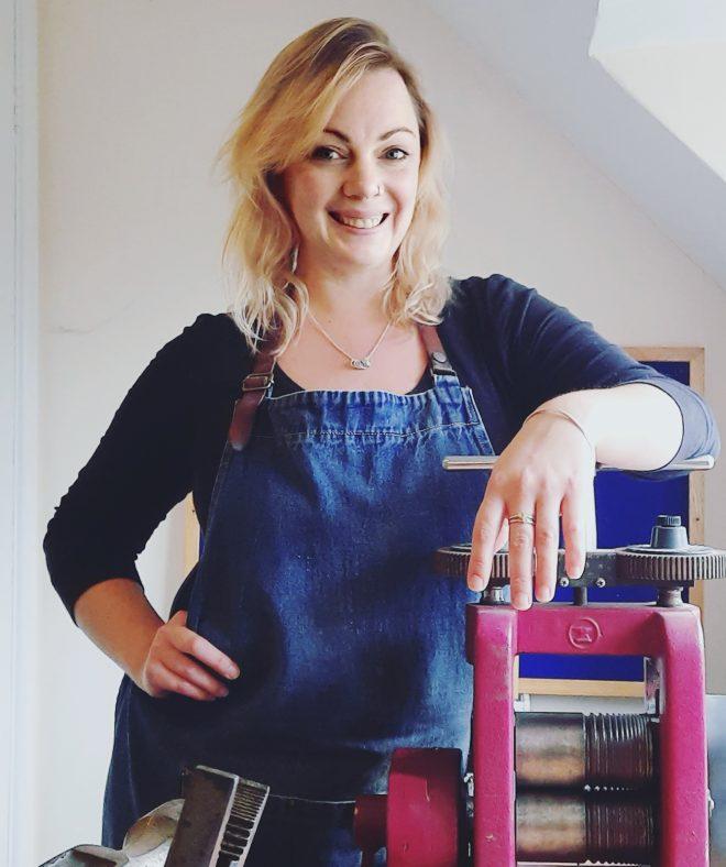 Anne-Michelle Jewellery