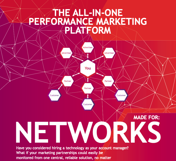 The PMP made for Networks