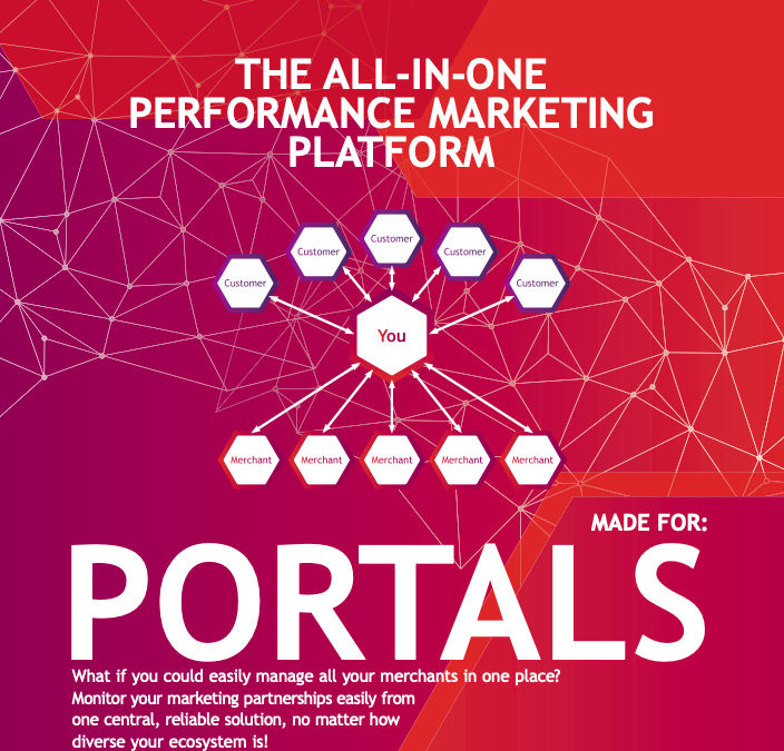 The PMP made for Portals
