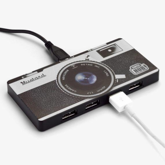 Super Hub Camera