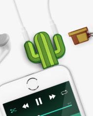 Cactus Audio Splitter 4