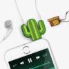Cactus Audio Splitter