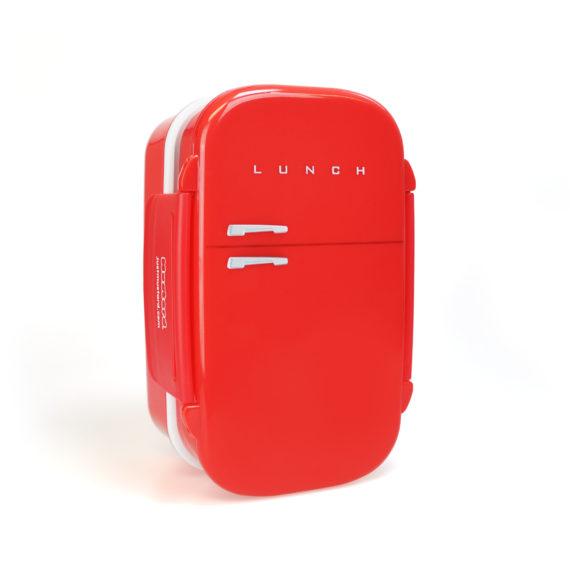 Fridge Box - Red