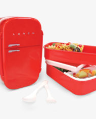 Fridge Box – Red 3