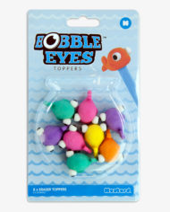 Bobble Eyes Erasers 2
