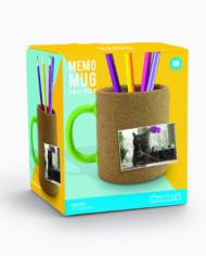 Memo Mug 2