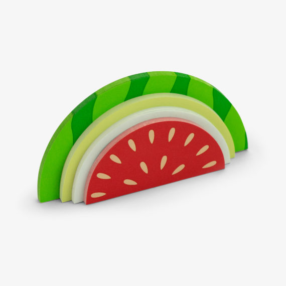 Watermelon Sticky Notes