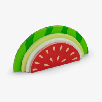 Watermelon Sticky Notes