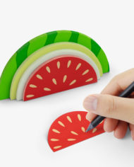 Watermelon Sticky Notes 3