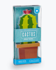 Cactus Sticky Notes 2