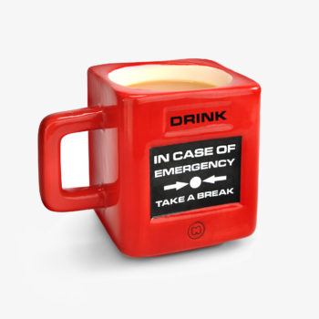 Take a Break - Mug