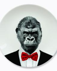 wild-dinning-gorilla