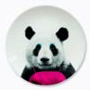wild dinning panda