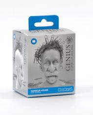 Genius Paperclip Holder 2
