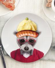 Wild Dining (Sm) 7