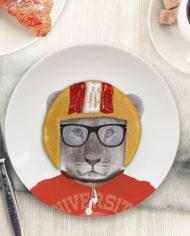 Wild Dining (Sm) 6