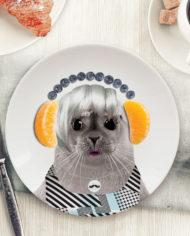 Wild Dining (Sm) 8