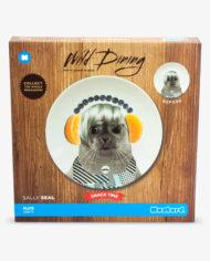 Wild Dining (Sm) 12