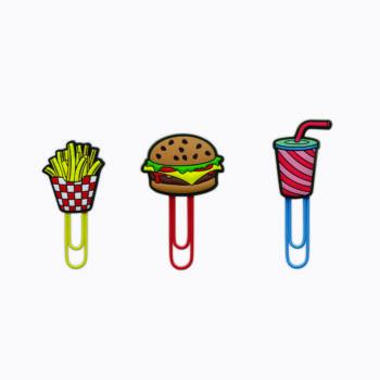 Clipit - Fast Food