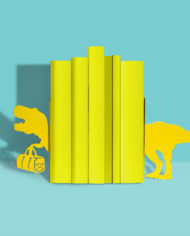m16117_T-Rex_Bookends_GreyBackground_3.5