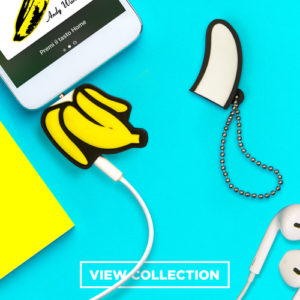 Banana range from justmustard.com