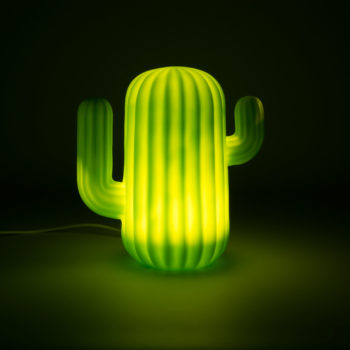 Cactus led light from justmustard.com