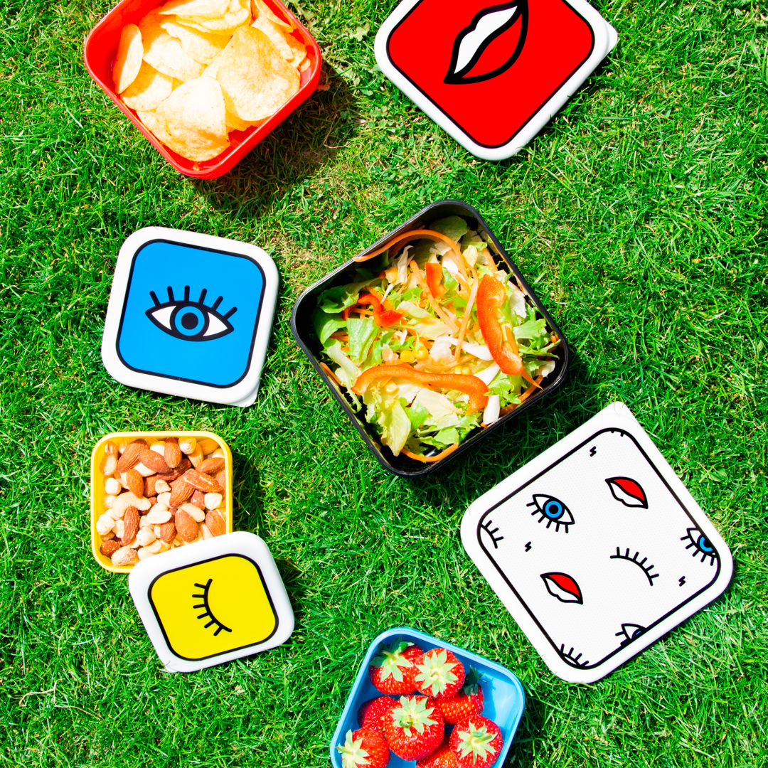 Wink Snack Boxes www.justmustard.com