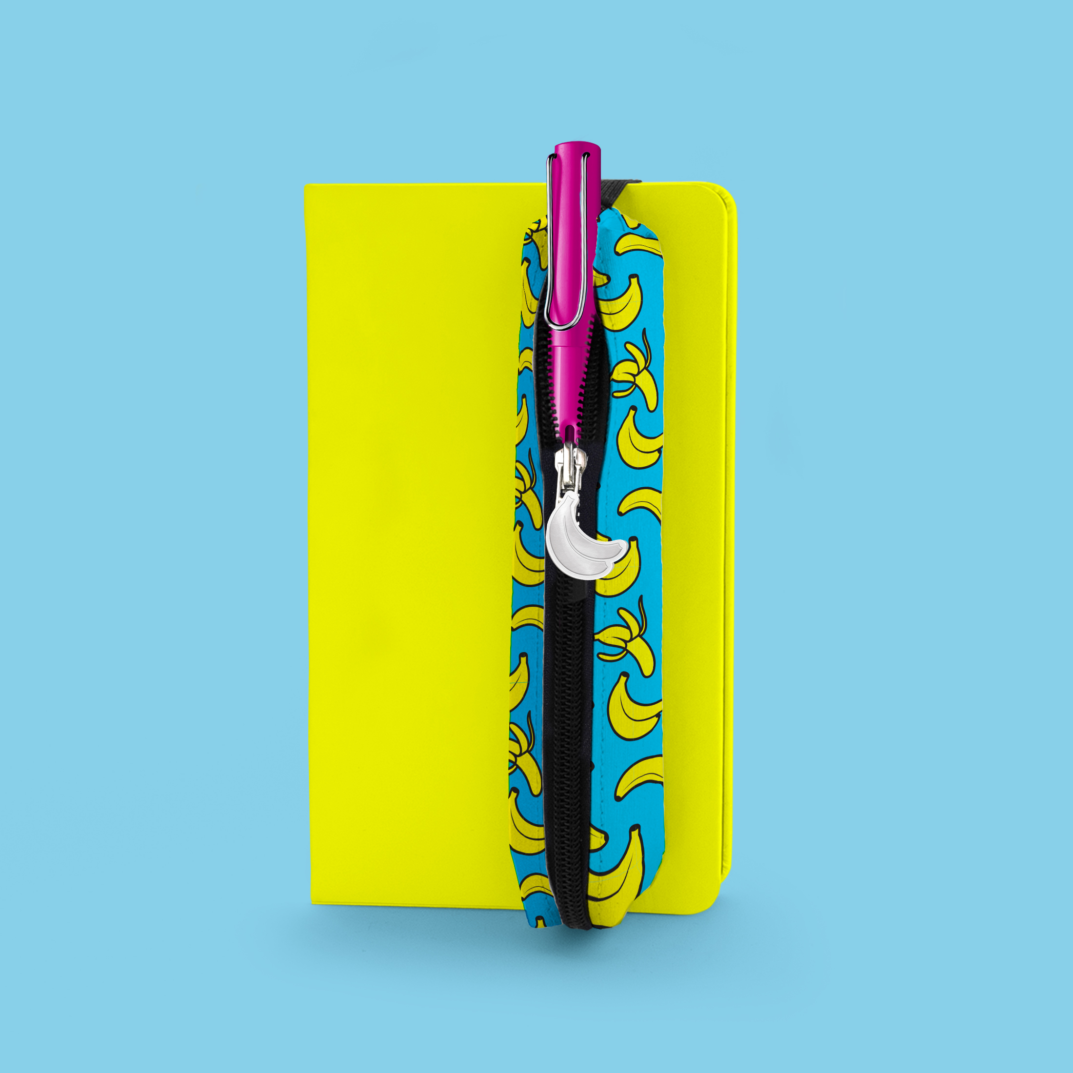 Why The Time is Ripe for A Banana Pencil Case