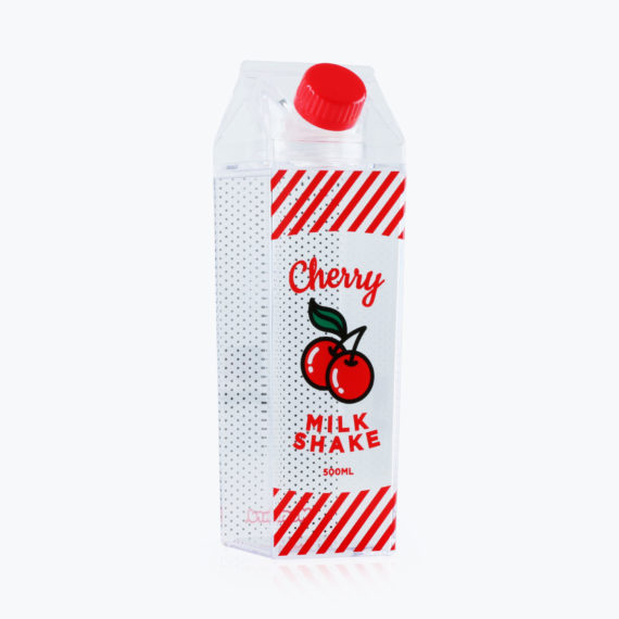 Cherry Water Bottle from www.justmustard.com