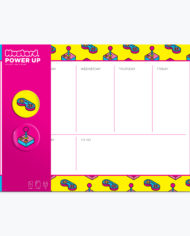 M16169_PowerUp_WeeklyPlanner_Grey_5