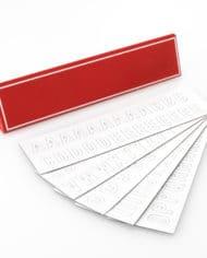 M16216B Moodboard red 5