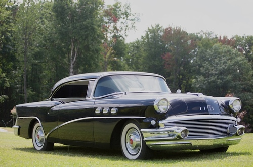 Steve's Restorations and Hot Rods