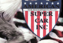 American Super Car inc