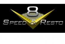 V8 Speed and Resto