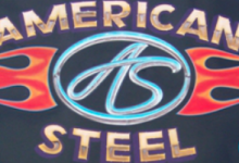 American Steel Rods and Customs