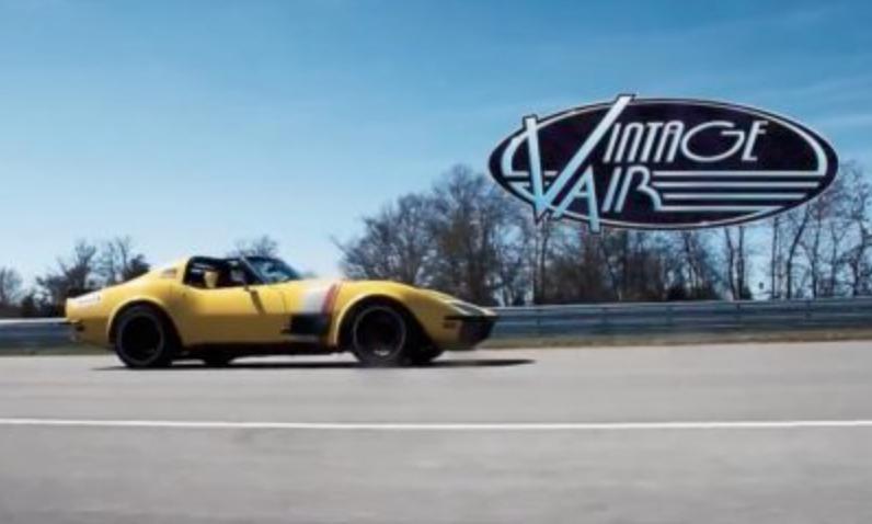 Gen IV SureFit - Chevy C10