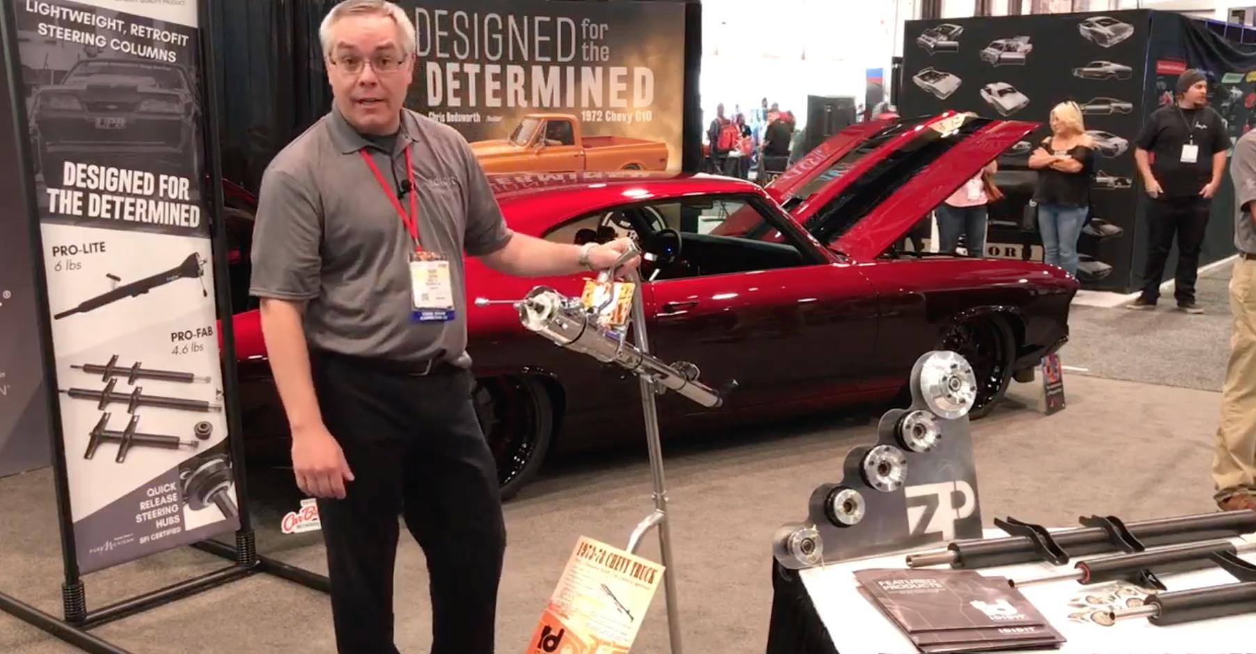 '73-'78 Chevy/GMC Pick Up Tilt Floor/Column Shift