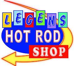 Legens Hot Rod