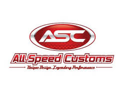All Speed Customs