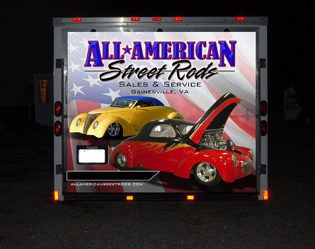 All American StreetRods