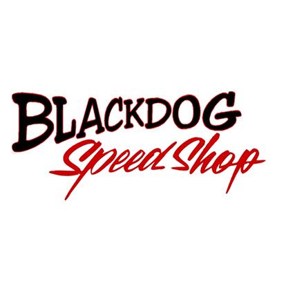 Black Dog Speed Shop