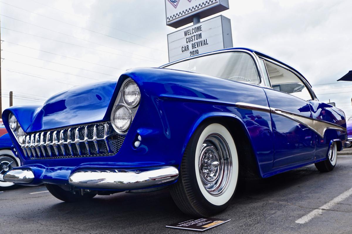 Custom Car Revival 2019