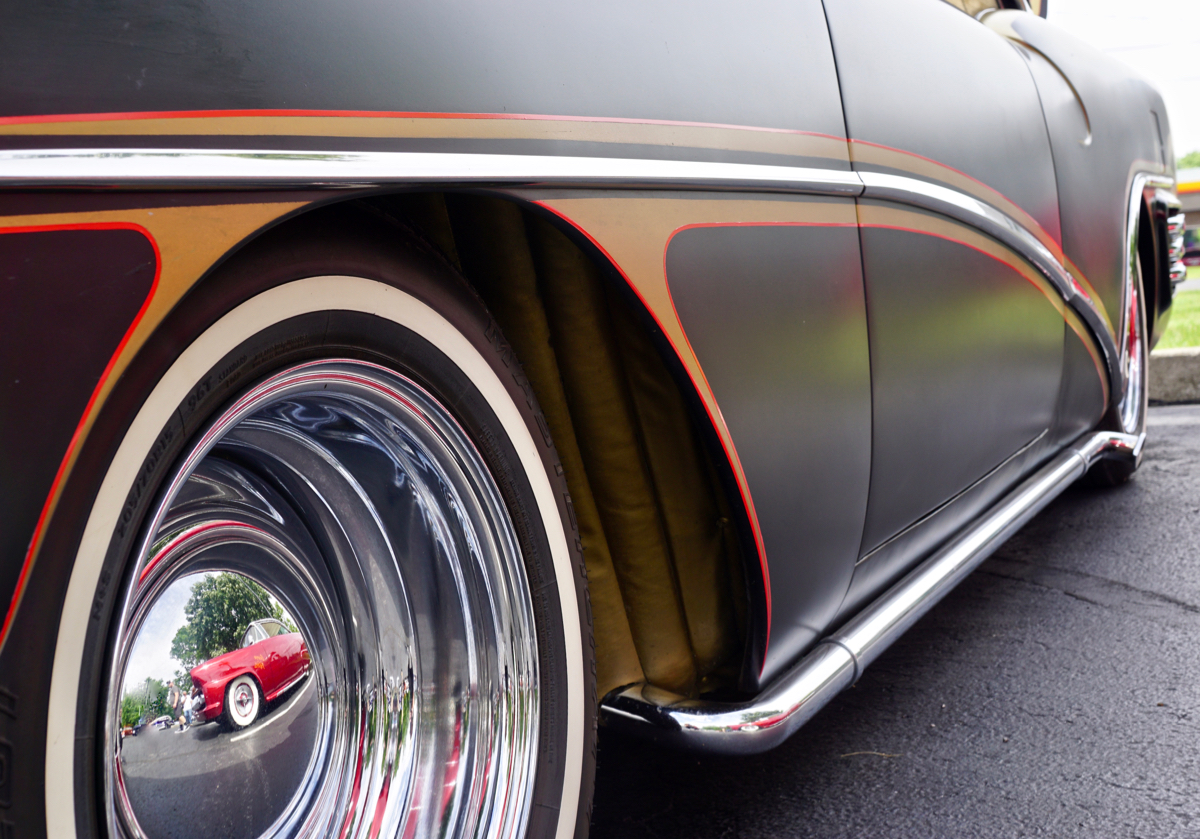 The Oriental 1955 Buick (8)