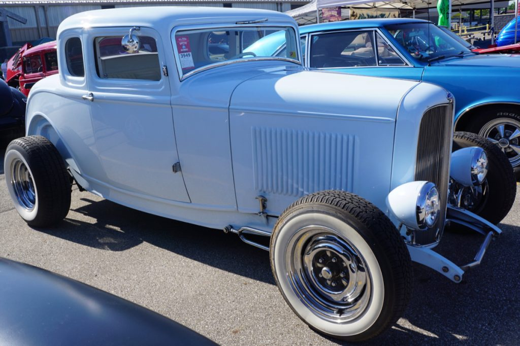 Goodguys 22nd PPG Nationals