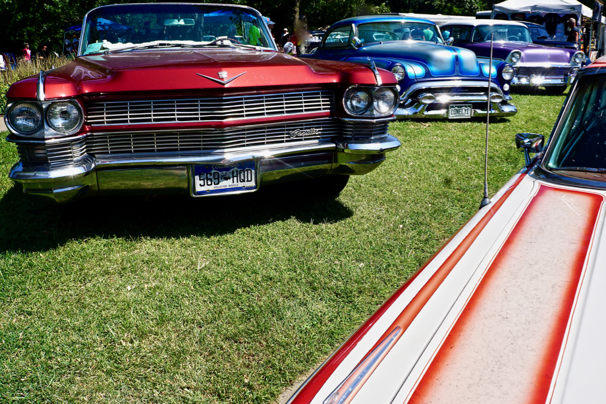 39th KKOA Leadsled Spectacular